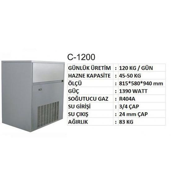 Temobuz C-1200