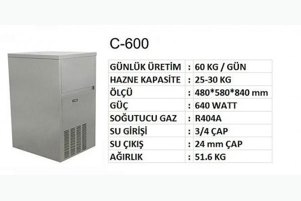 Temobuz C-600