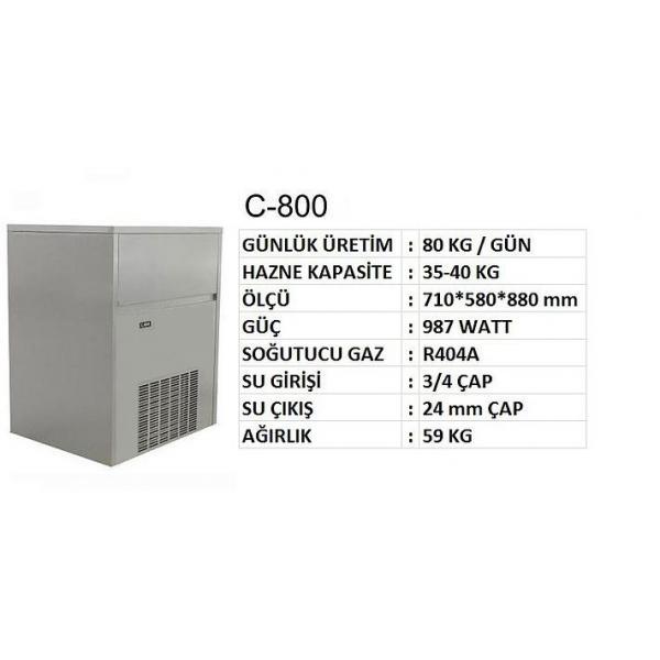 Temobuz C-800