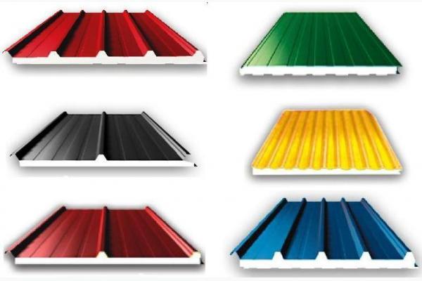 Çatı Panel