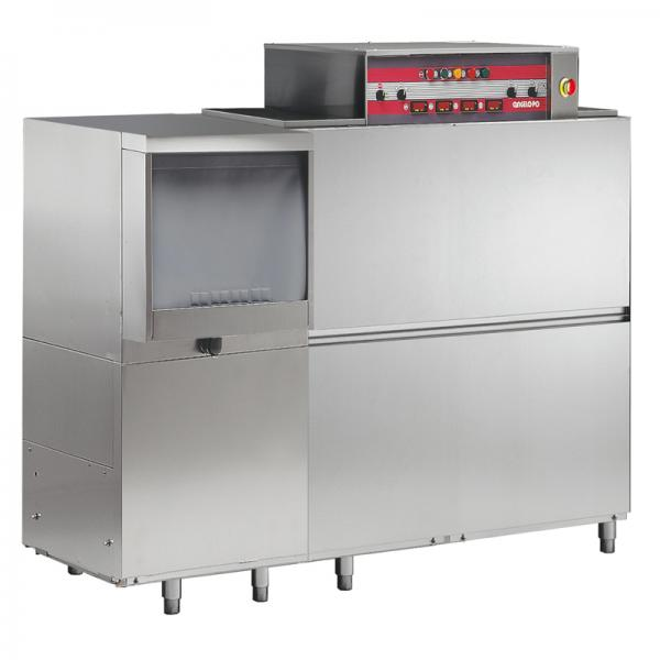 C304AS Konveyörlü Bulaşık Makinesi