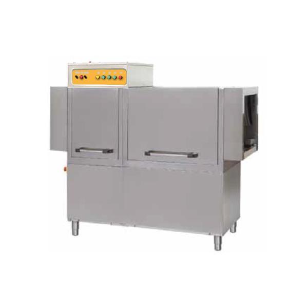 DW2000R Konveryörlü Bulaşık Makinesi