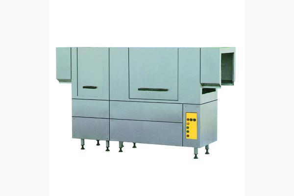 DW3000R Konveryörlü Bulaşık Makinesi