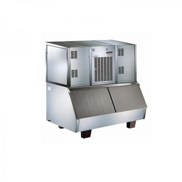 MC-1210 Buz Makinesi Haznesiz