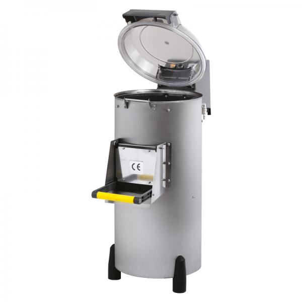 PS-20 T 20-30 KG Paslanmaz Patates Soyma Makinesi