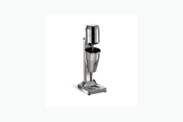 T2 (S) Bar Mikseri - Paslanmaz Çelik Hazne